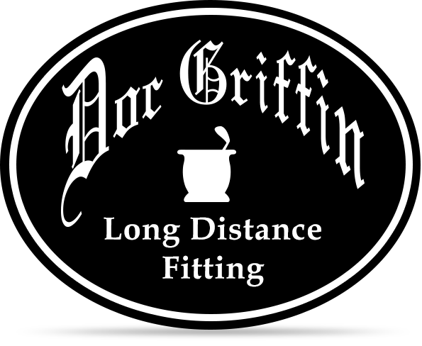 doc griffin long distance custom golf club fitting services
