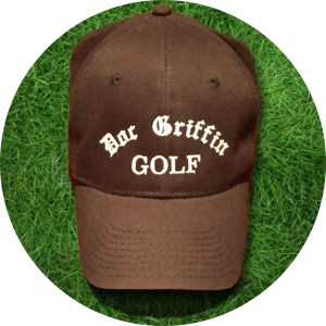Doc Griffin Golf Hat